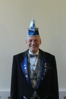Dr. Jörg Friedrich