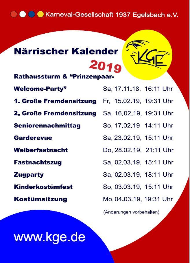 KGE-Termine_2018_2019